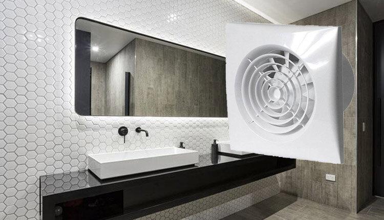 هواکش دستشویی