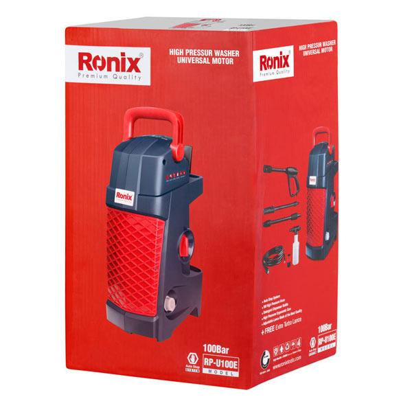 کارواش RP-U100E رونیکس